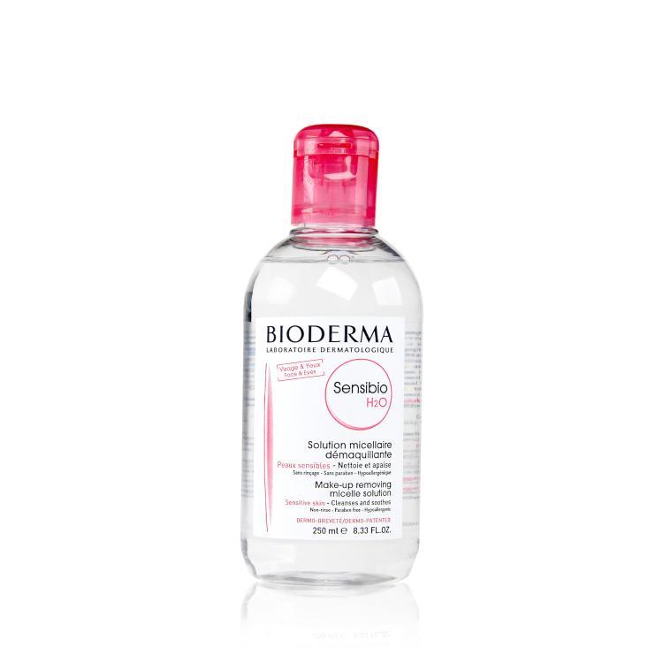 Bioderma Sensibio H2O Mizellen-Reinigungslösung