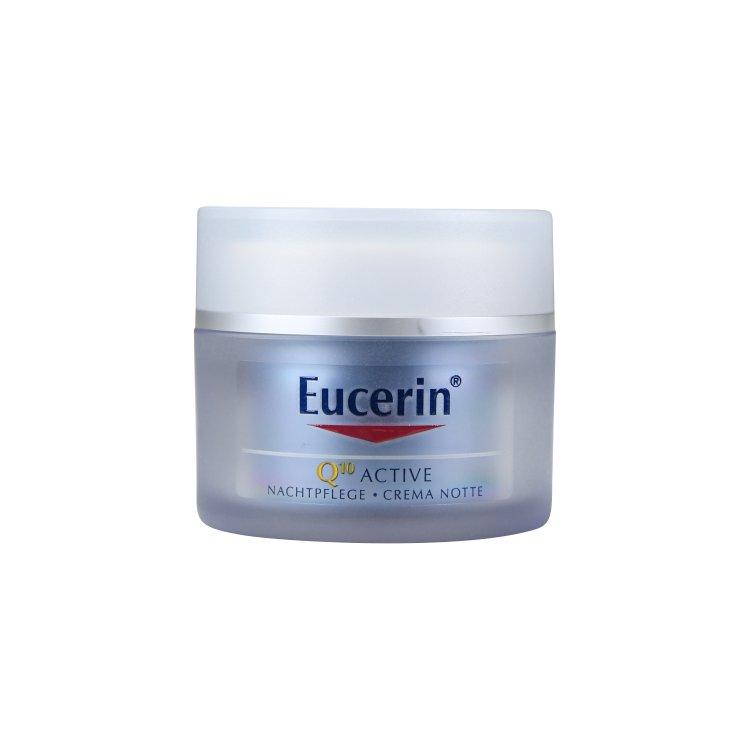 Eucerin Q10 ACTIVE Anti-Falten Nachtpflege