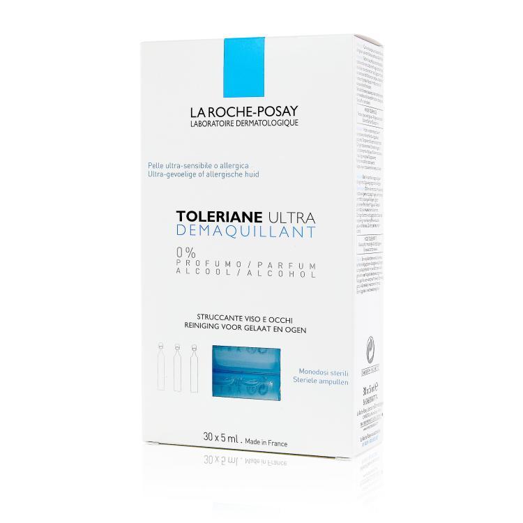 La Roche Posay Toleriane Reinigungslotion