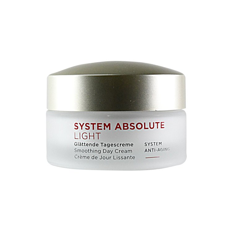 Annemarie Börlind System Absolute Light Tagescreme