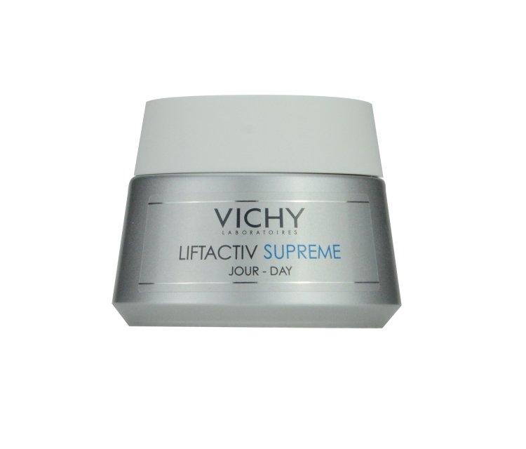 Vichy Liftactive Supreme Tagescreme normale Haut