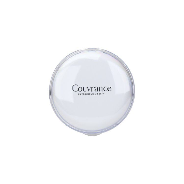 Avene Couvrance Kompakt Creme-Make-up 2.0 Naturel mattierend