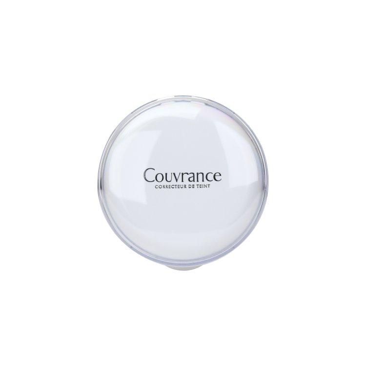 Avene Couvrance Kompakt Creme-Make-up 2.5 Beige mattierend