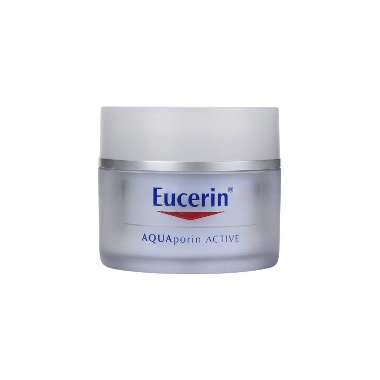 Eucerin Aquaporin Active Feuchtigkeitspflege für normale und Mischhaut
