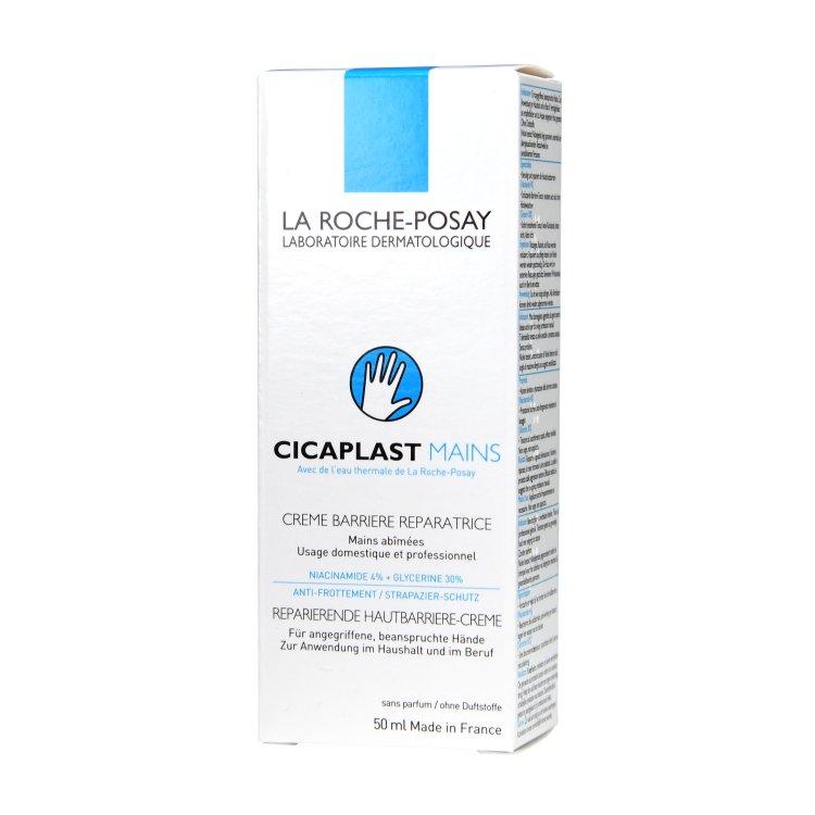 La Roche-Posay Cicaplast Handcreme