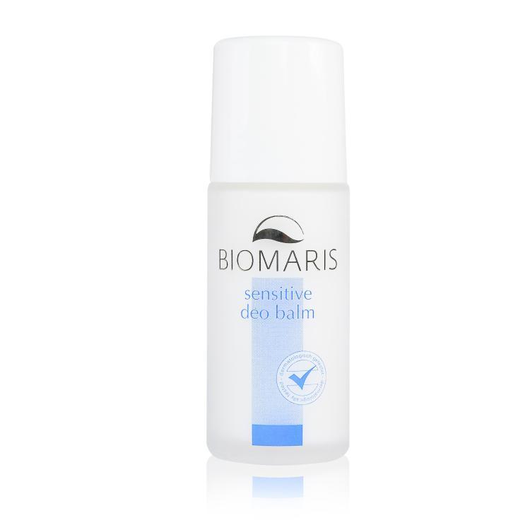 Biomaris Body & Bath Sensitive Deo Balm