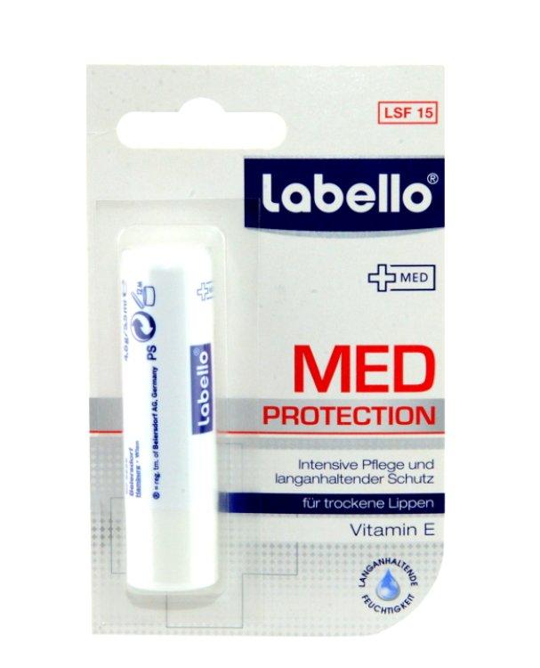 LABELLO MED REPAIR LSF15 Lippenpflegestift