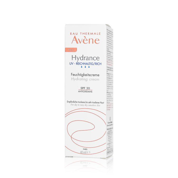 Avene Hydrance UV- Reichhaltig Feuchtigkeitscreme