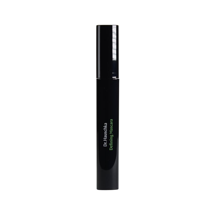 Hauschka Defining Mascara black 01