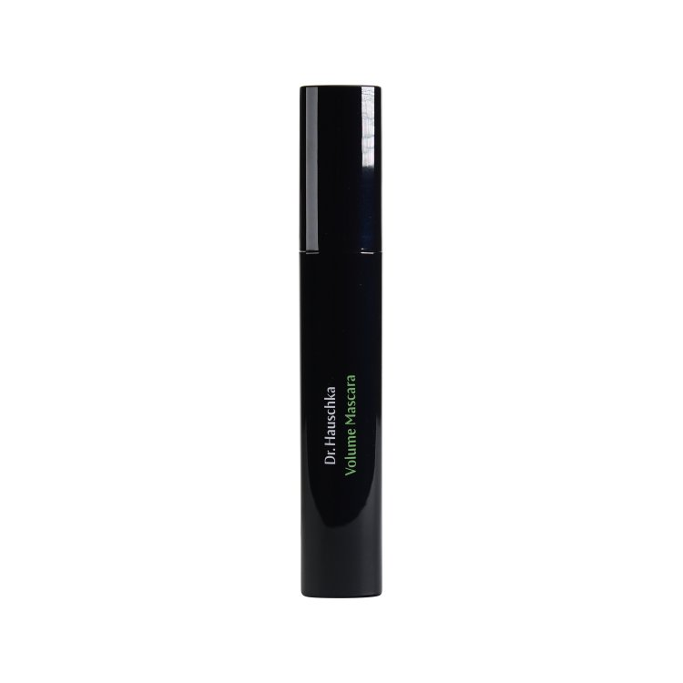 Hauschka Volume Mascara black 01