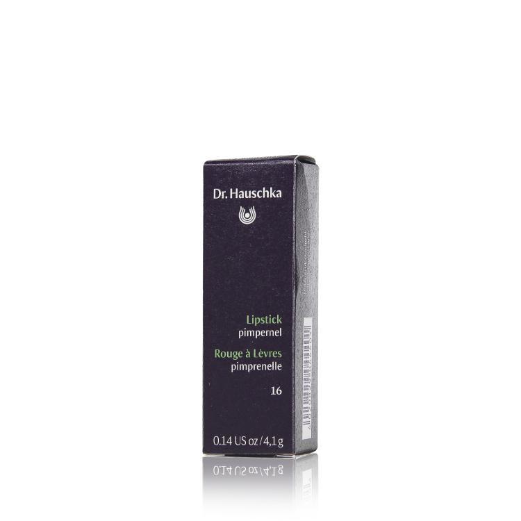Hauschka Lipstick pimpernel 16