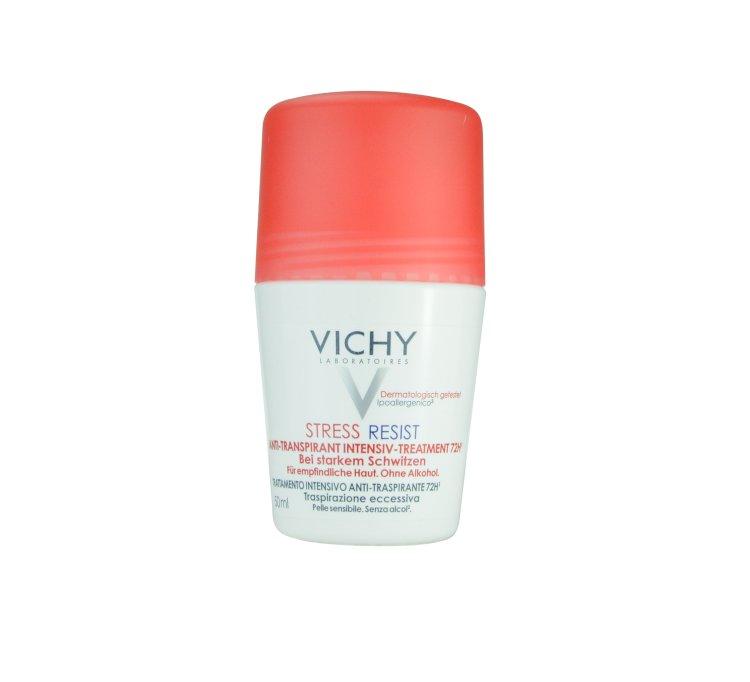 Vichy Stress Resist Deo