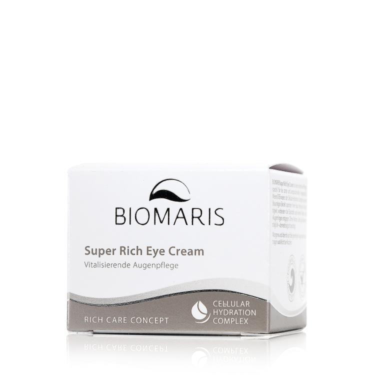 Biomaris Super Rich Eye Cream
