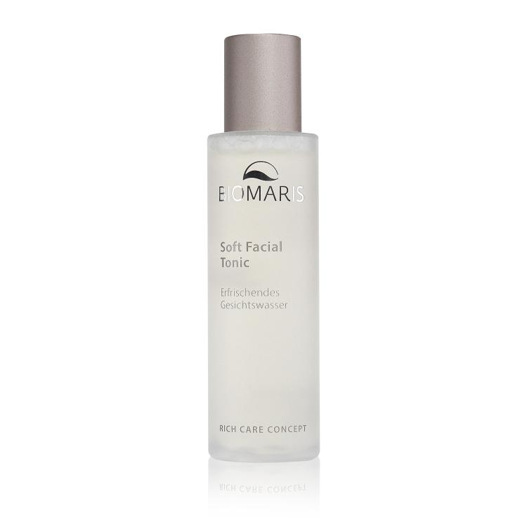 Biomaris Soft Facial Tonic Gesichtswasser