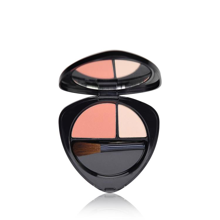Hauschka Blush Duo soft apricot
