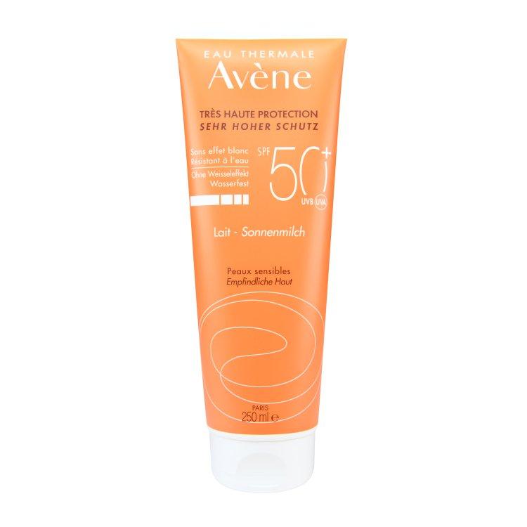 Avene Tres Haute Protection Sonnenmilch SPF 50+