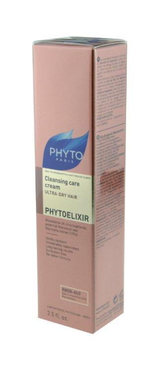 Phytoelixir pflegende Waschcreme für ultra trockenes Haar