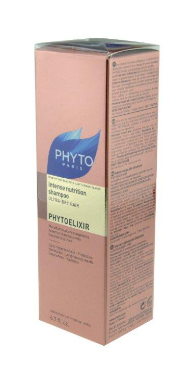Phytoelixir intensiv nährendes Shampoo