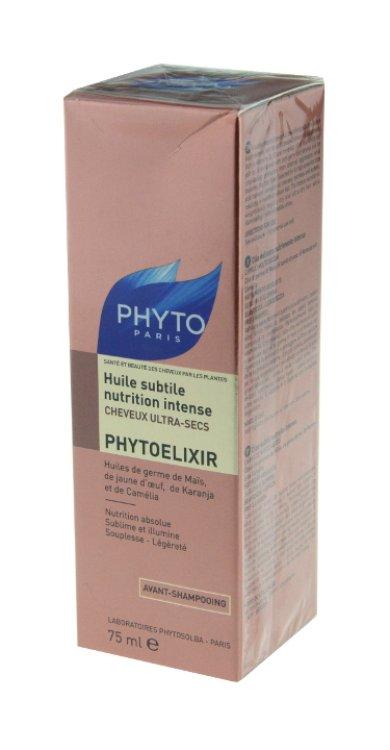 Phytoelixir leichtes Öl