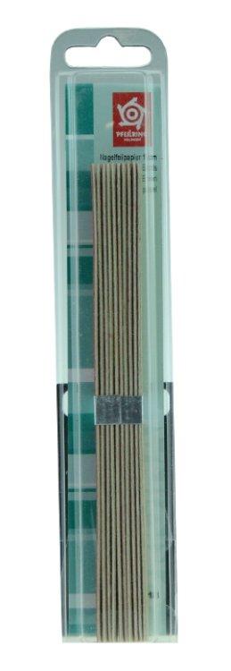 Pfeilring Nagelfeilpapier 1375-18cm