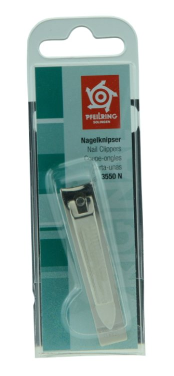 Pfeilring Nagelknipser 3550 - 6cm
