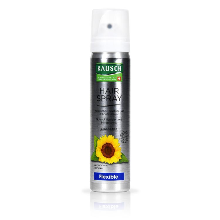 Rausch Aerosol Hairspray Sonnenblume Flexible
