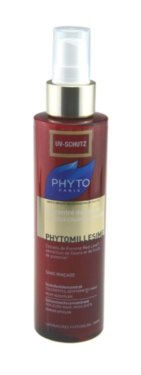 Phytomillesime Concentrate de Beaute