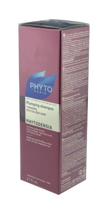 Phytodensia volumenspendendes Shampoo