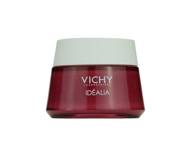 Vichy Idealia Tagescreme normale Haut