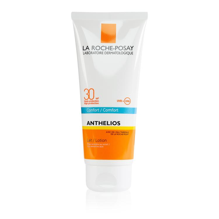 La Roche Posay Anthelios Milch LSF 30
