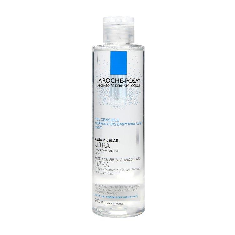 La Roche-Posay Mizellen Reinigungsfluid normale bis empfindliche Haut