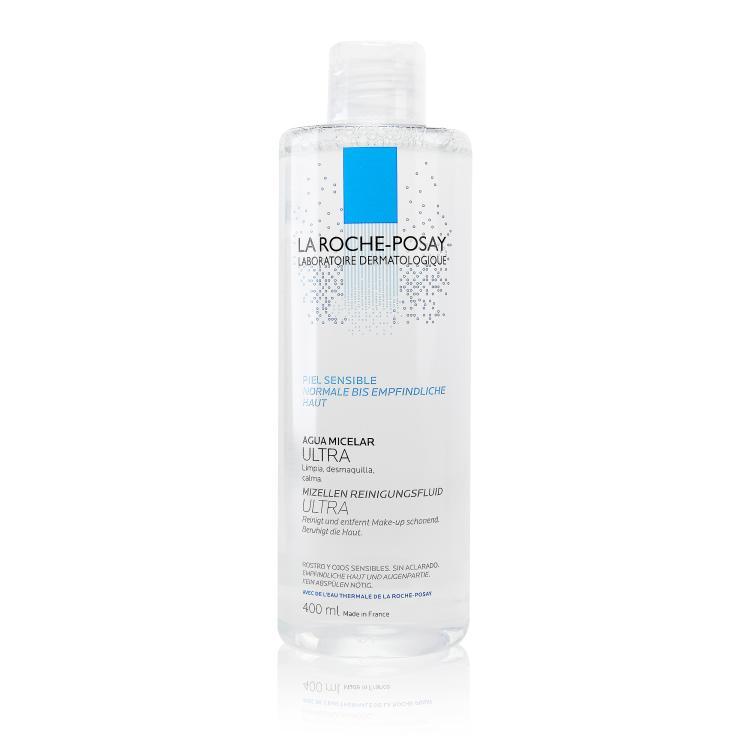 La Roche-Posay Mizellen Reinigungsfluid