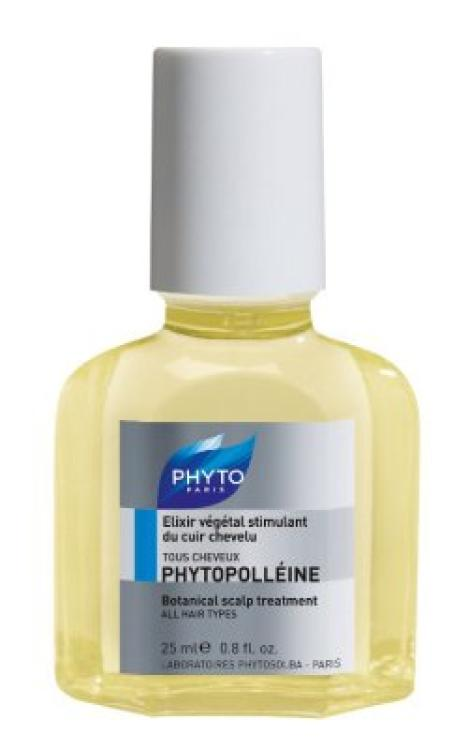 Phytopolleine Kopfhaut Stimulanz Kur