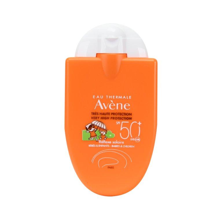 Avene Tres Haute Protection Reflexe Solaire für Babys und Kinder SPF 50+