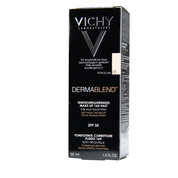 Vichy Derma Blend Make-up 05 porcelain