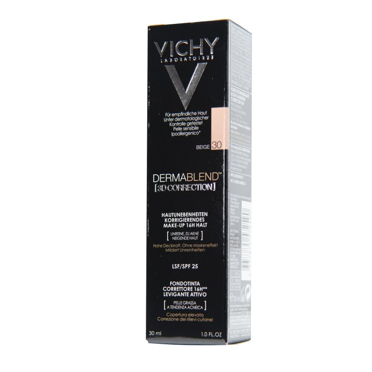 Vichy Derma Blend 3D Make-up 30 beige
