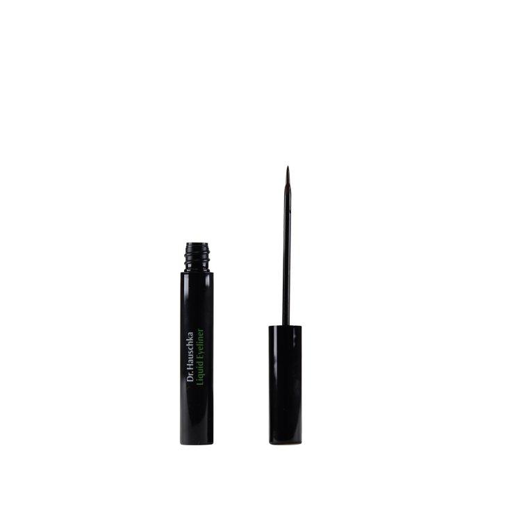 Hauschka Liquid Eyeliner black 01