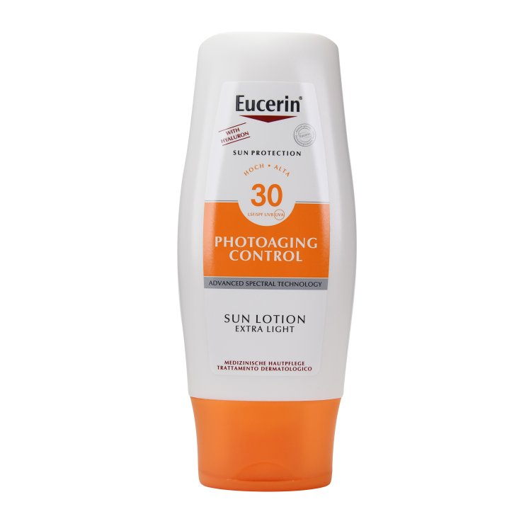 Eucerin Photoaging Control Sun Lotion extra light LSF 30