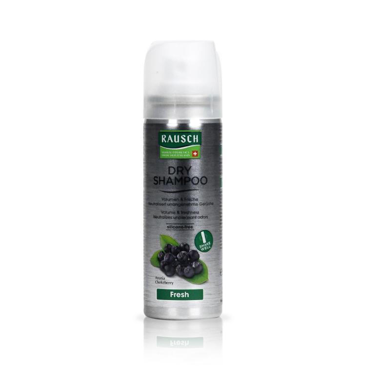 Rausch Dry Shampoo Aronia Fresh