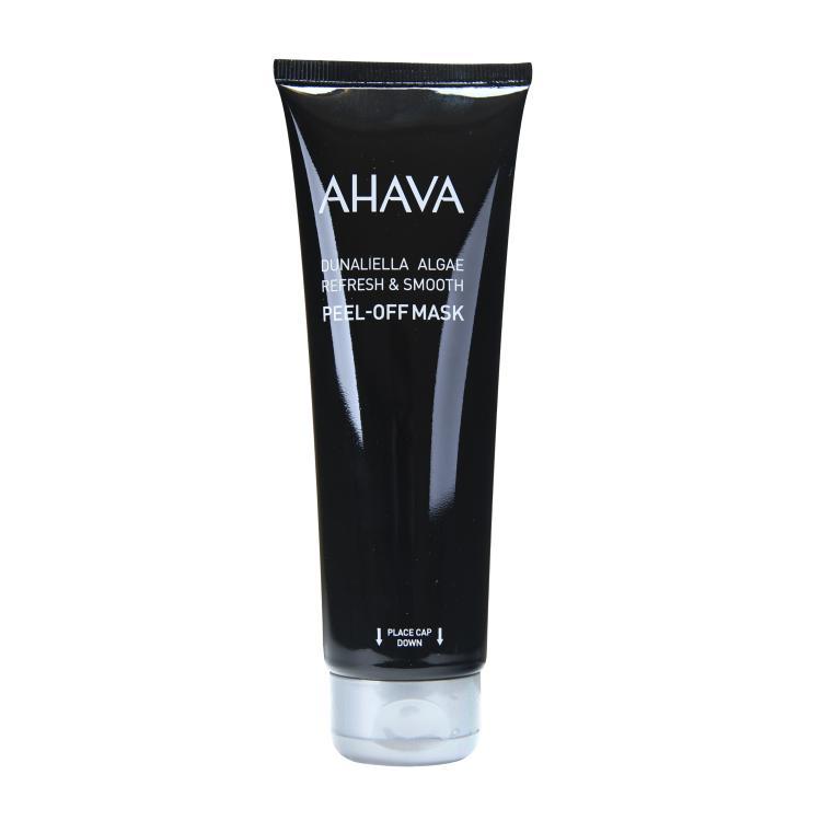 Ahava Dunaliella Algae Refresh & Smooth Peel-off Mask
