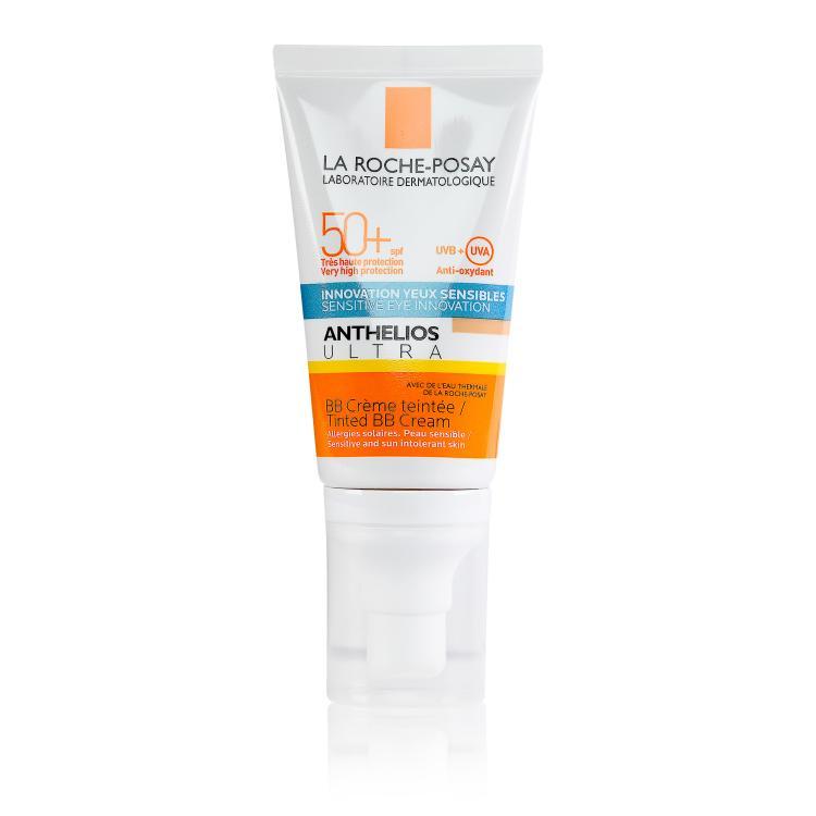 La Roche Posay Anthelios Ultra getönte Creme LSF 50+