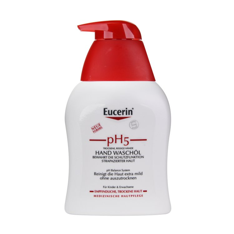 Eucerin pH5 Handwaschöl