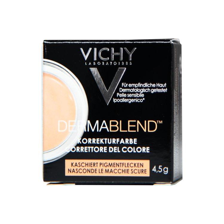 Vichy Derma Blend Korrekturfarbe Apricot