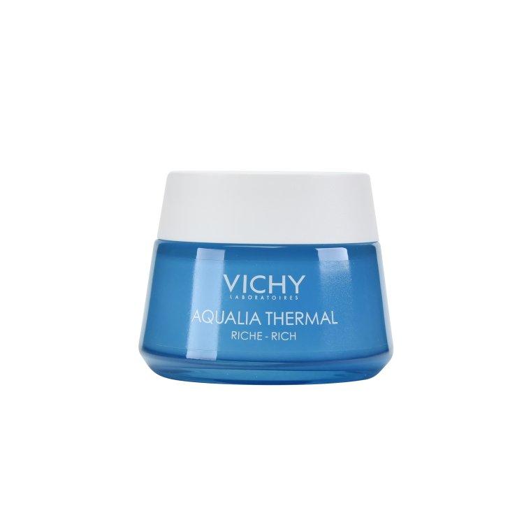 Vichy Aqualia Thermal reichhaltige Feuchtigkeitspflege