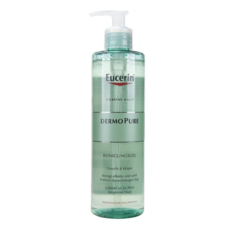 Eucerin DermoPure Reinigungsgel