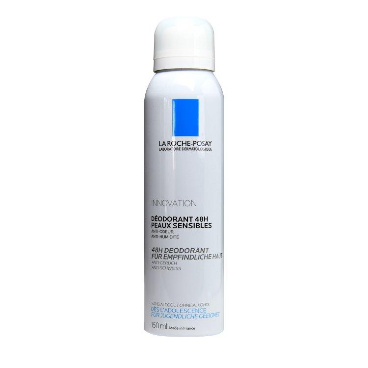 La Roche-Posay 48h Deodorant für empfindliche Haut