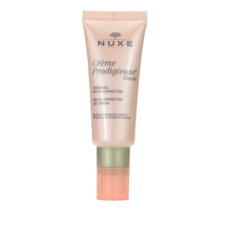NUXE Creme Prodigieuse Boost Multi-korrigierende Gel-Creme