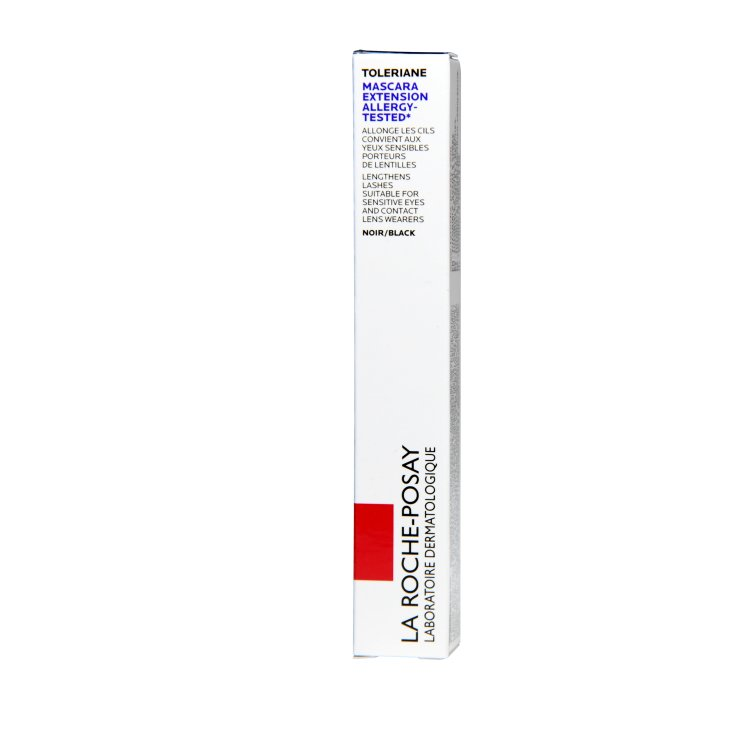 La Roche-Posay Toleriane Mascara Extension black