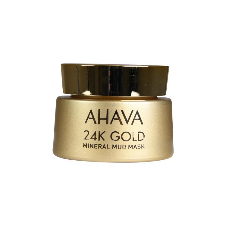 Ahava 24K Gold Schlammmaske