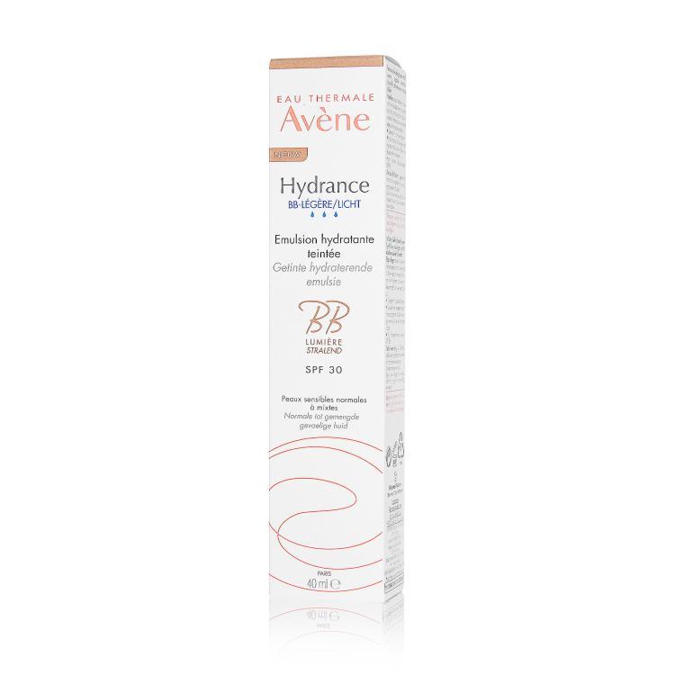 Avene Hydrance BB-leicht Feuchtigkeitsemulsion getönt